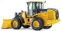 Where to rent WHEEL LOADER in Phoenix AZ