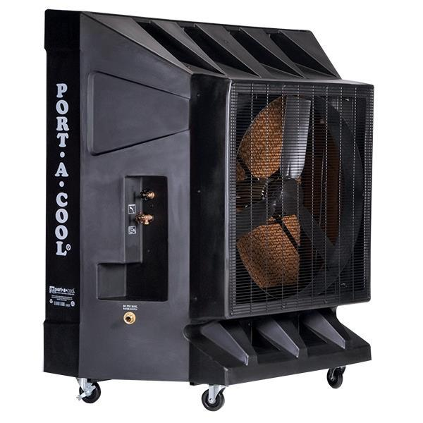 Rent Fans:  Coolers/blowers