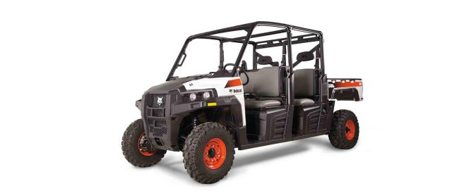 Rent Utility Task Vehicle