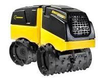 Rent Compaction Trench Roller Sheepsfoot