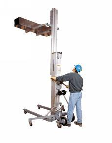 Rent Material Lifts