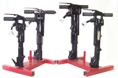 Rent Air Hammer Breakers